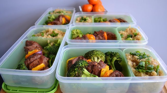 6 meals a day