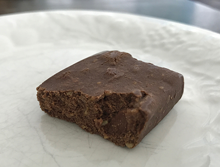 Bhu Foods paleo protein bar