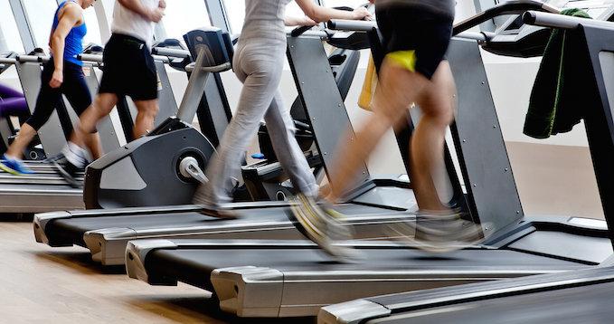 cardio weight loss