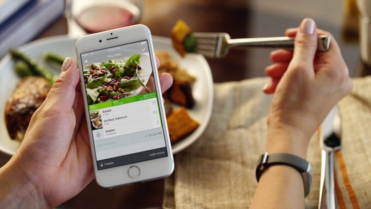 ultimate guide to food logging