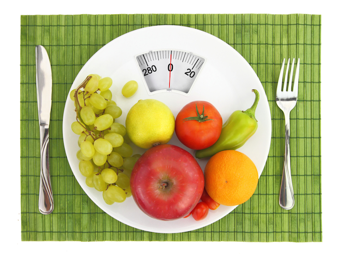 food lose weight