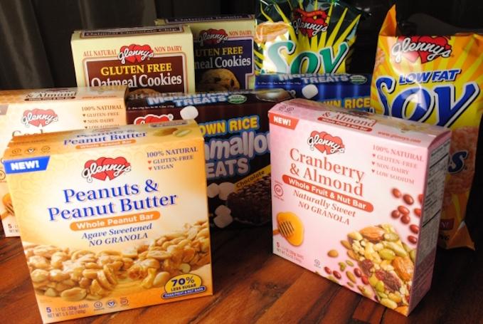 gluten free junk food
