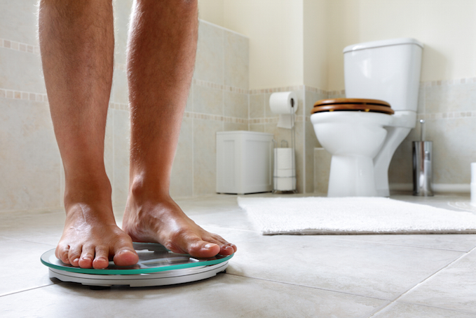 how whooshes impact your weight loss