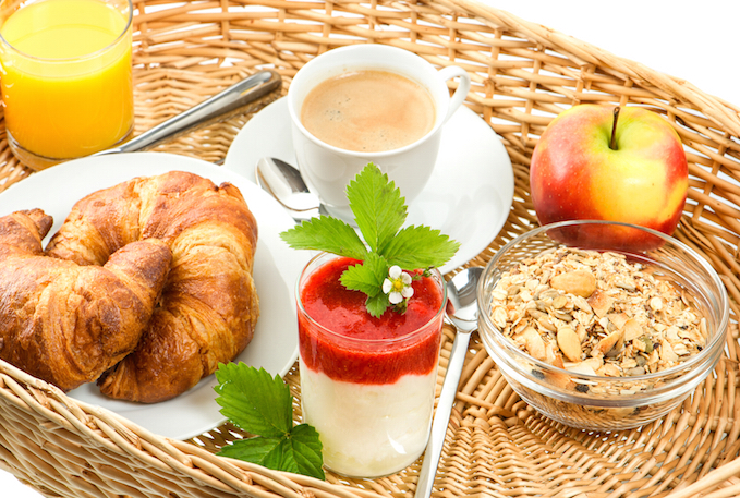 is breakfast the most important meal of the day