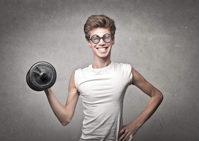 muscle pump summary