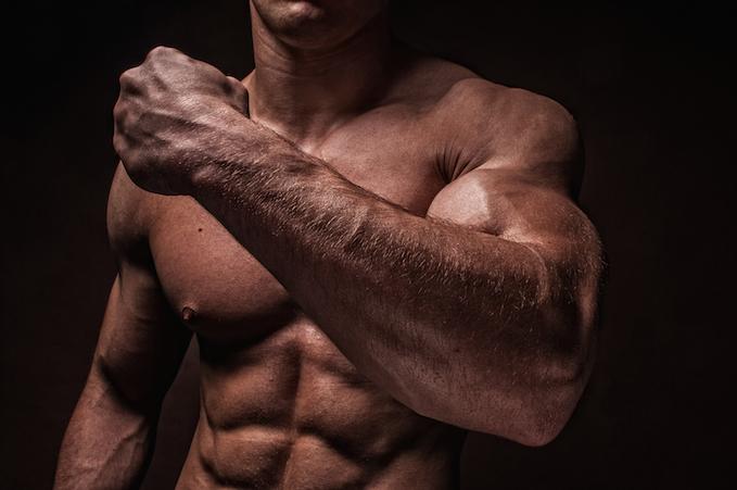 kreatin mišići