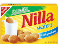 nilla wafers reduced fat