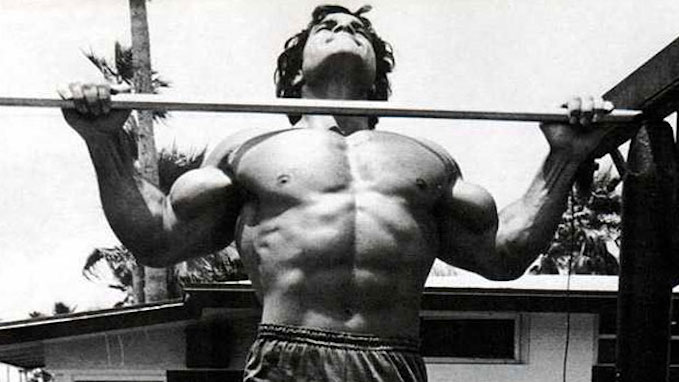 pull-up mistakes