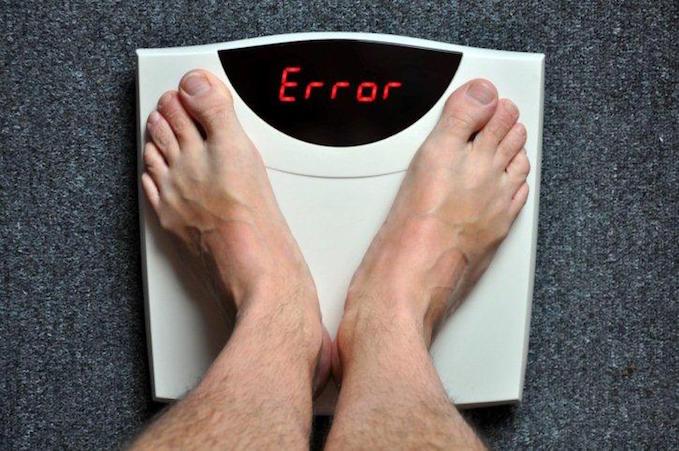 slow metabolism lose weight