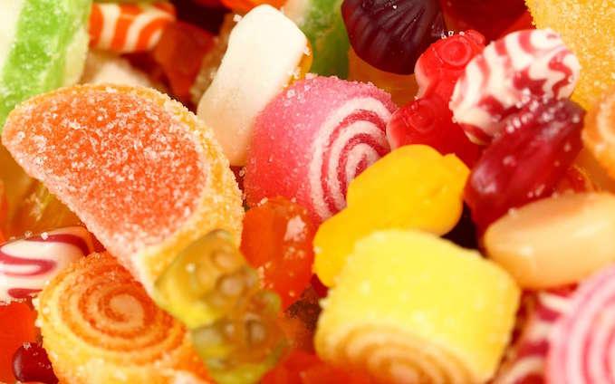 slow metabolism sugar cravings